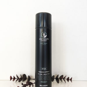 Awapuhi Style Finishing Spray