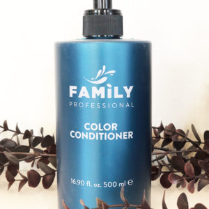 Family color conditioner