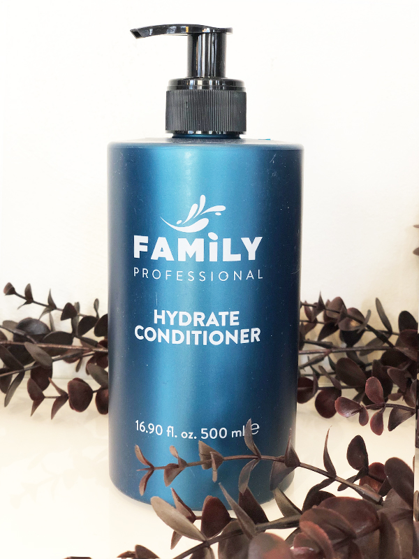 Family hydrate conditioner