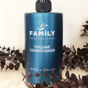 Family volum conditioner