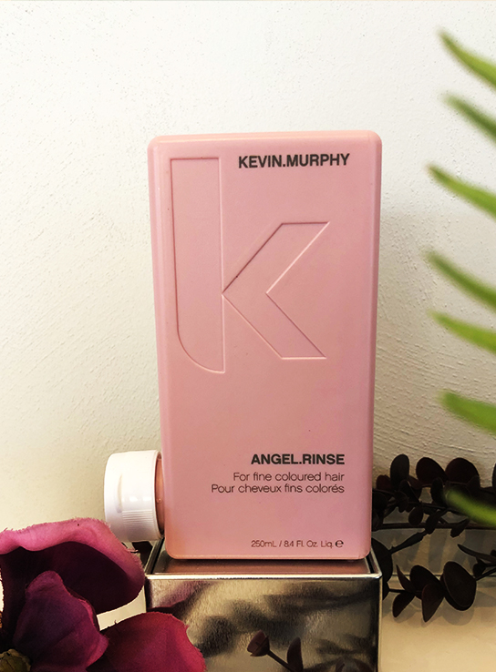 KM angel rinse