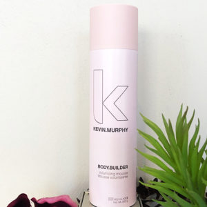 KM Body builder mousse