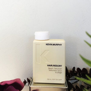 KM Hair Resort