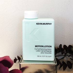 KM Motion Lotion