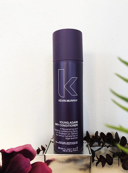 KM Young Again Dry Conditioner