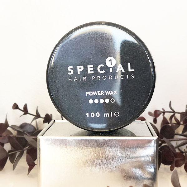 Special1 Power Wax