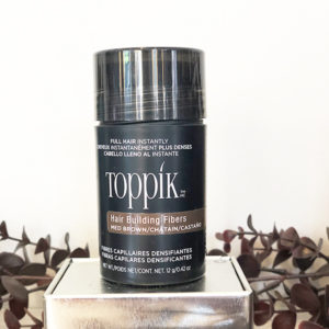 Topik medium brown