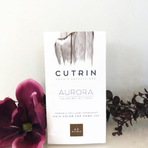 Cutrin aurora dark blond