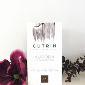 Cutrin aurora light brown