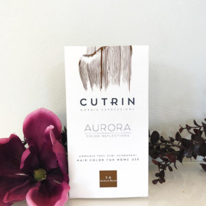 Cutrin Aurora medium blond